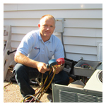 Bartkus Home Systems - Cooling - Air Conditioning - Residential